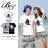 ☆BOY-2☆【OE10630】韓版情侶Carrier休閒短袖T恤 0