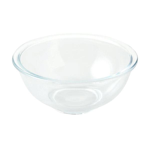 耐熱玻璃碗 深型 15cm NITORI宜得利家居 0
