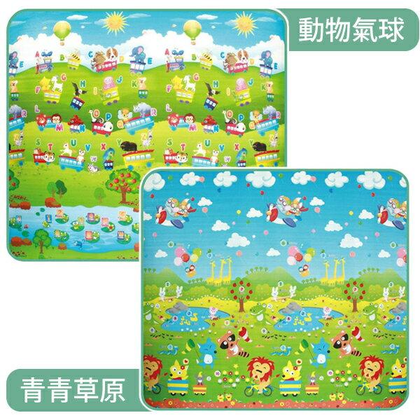 【親親ChingChing】樂貝兒遊戲墊爬行墊(兩款可選)AKS201-20AKS202-20