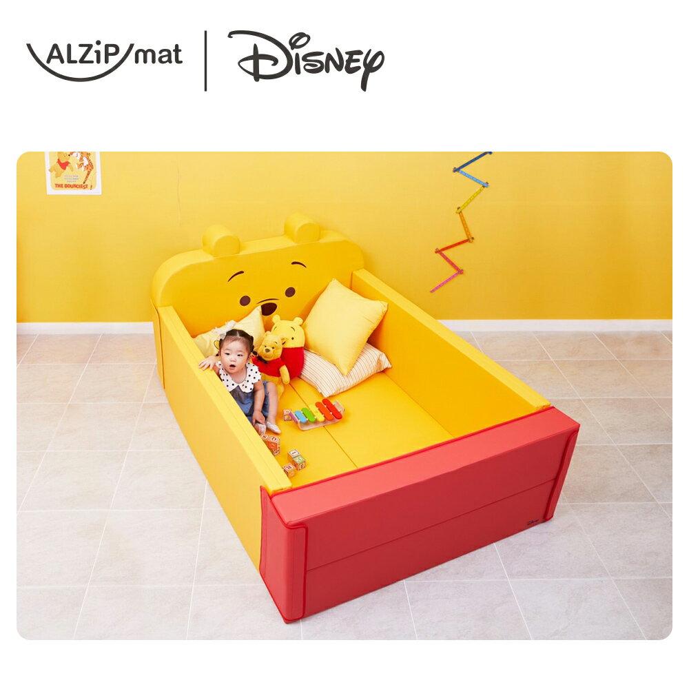 ALZiPmat & DISNEY 迪士尼 輕傢俬系列 多功能圍欄地墊 / 沙發床-多款可選(米奇 / 維尼 / 小豬) 3