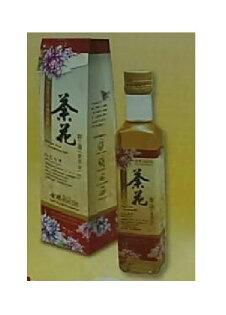 鏡感樂活市集:金椿茶油工坊客家茶油(大菓茶油)250ml瓶再贈綜合蔬果飲兩瓶