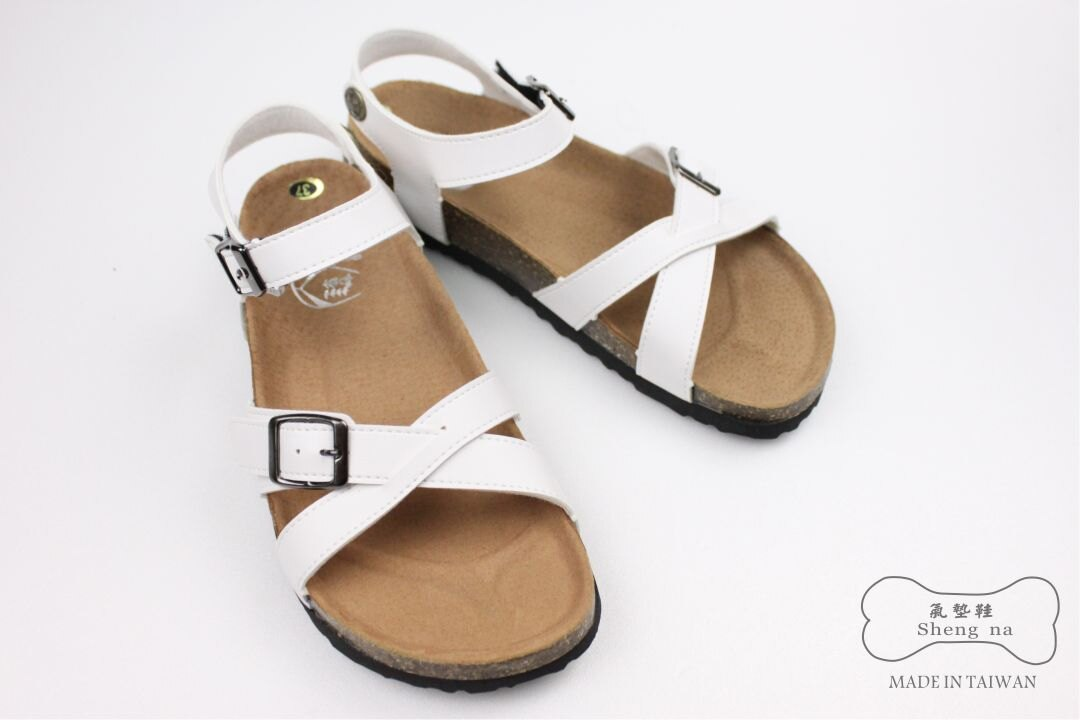 昇納勃肯鞋~MIT   臺灣製造     昇納勃肯鞋  自行設計製造。免運