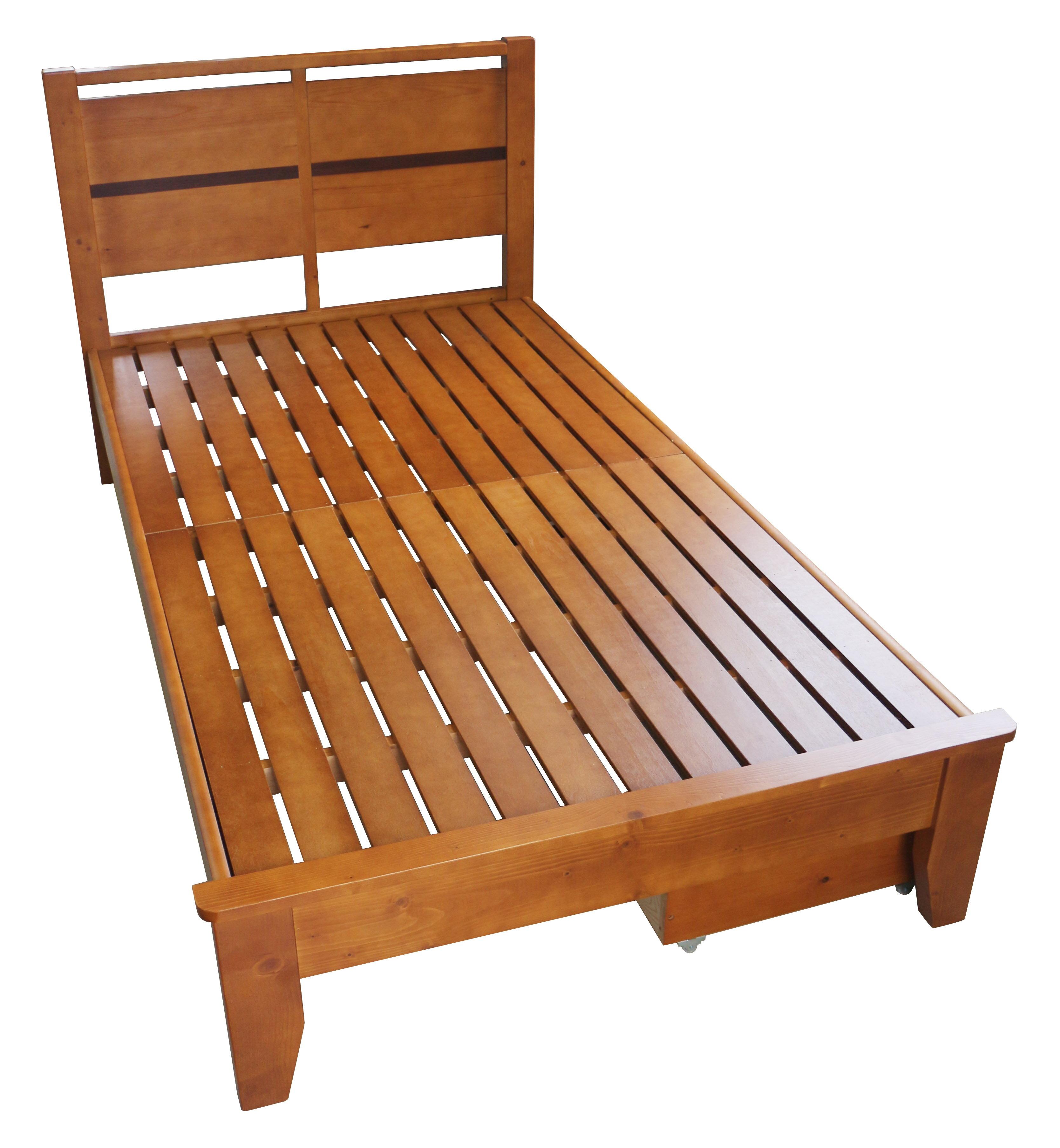 【尚品傢俱】YC-29 愛麗絲3.5尺抽屜床架~另有5尺/雅房床台/套房床架/臥室床台/寢室床架