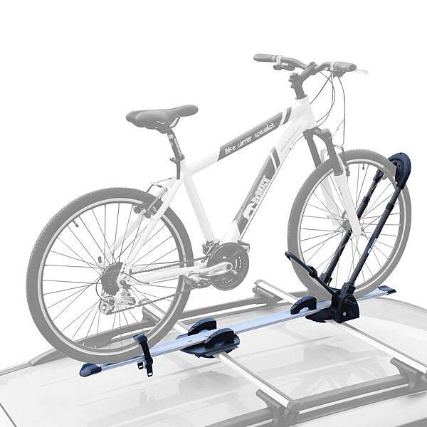 【露營趣】安坑特價 BNB RACK 熊牌 BC-225 車頂不拆胎式攜車架 單車架 腳踏車架 ARTC合法認證附鎖