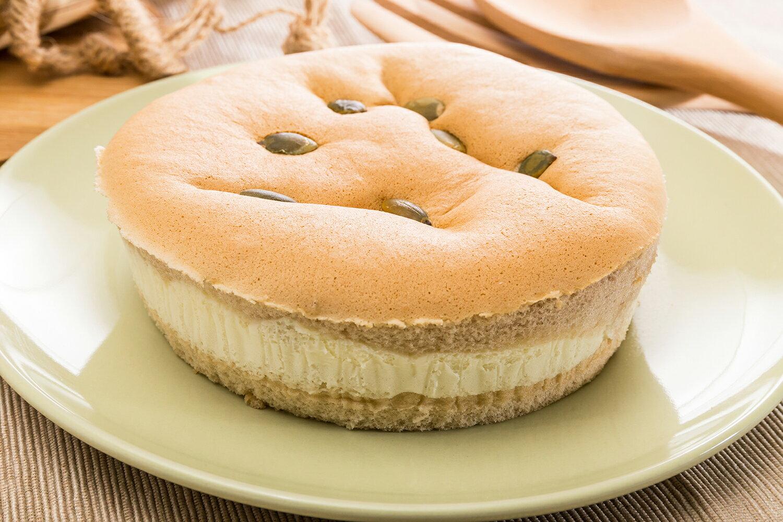 『山田村一』重焙嫩蛋糕$395 / 兩入(口味任選:原味 / 巧克力 / 草莓 / 芋泥) 8