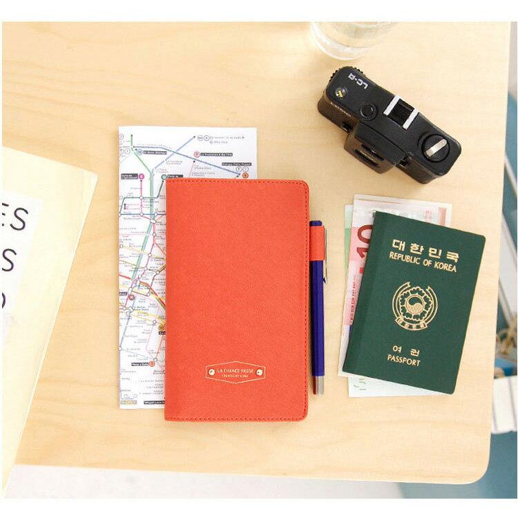 長夾 多功能護照夾證件夾旅行包【MJN101】 BOBI  12/01 1