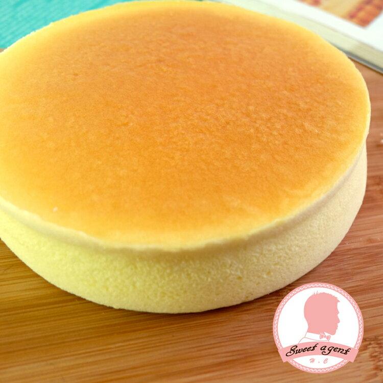 【甜點特務】[ 月圓輕乳酪蛋糕 ] 烘培烤出乳酪香氣 1
