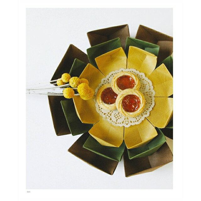 紙上摺學:摺出設計風家飾,從擺設到燈飾讓溫馨小家品味升級 9