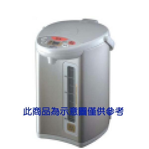 【限時促銷】ZOJIRUSHI 象印微電腦4L四段保溫設定 電動給水熱水瓶 CD-WBF40**免運費**