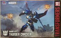 變形金剛人物模型推薦到勳寶玩具舖【現貨】風雷模型 Flame Toys 組裝模型 變形金剛 雷公 Thunder Cracker就在勳寶玩具舖推薦變形金剛人物模型