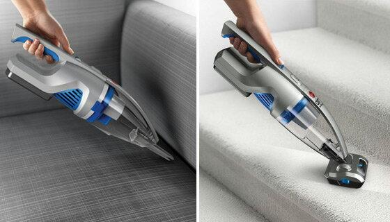 HOOVER Air Cordless 2in1 VACUUM Cleaner 3