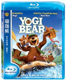瑜珈熊BD