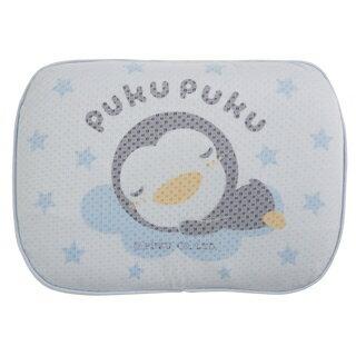 『121婦嬰用品館』PUKU 全抗菌乳膠護頭枕36×27 1
