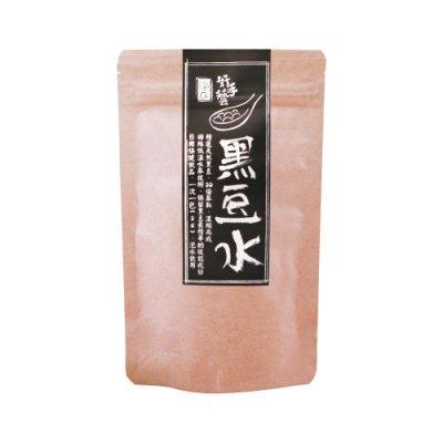 新包裝隨身包 易珈生技纖Q好手藝【黑豆水】還有薏仁水、紅豆水、紅棗枸杞水、枸杞水【紫貝殼】