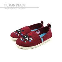 native 輕量懶人鞋、休閒防水鞋到native VENICE EMBROIDERED CHILD 洞洞鞋 酒紅 小童 no372