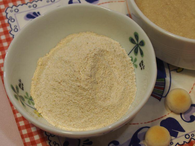 印加黃金---藜麥粉[穀后]無麩質、高纖、高蛋白、高礦物質 2