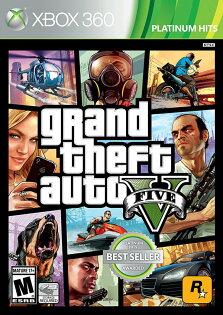 [現金價]XboxOneGTA5俠盜獵車手5亞版中文版GrandTheftAutoV