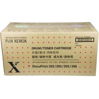 富士全錄 Fuji Xerox CT350251  三合一碳粉匣 含光鼓及清潔組   DP