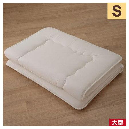 ★羊毛混 日式床墊 單人