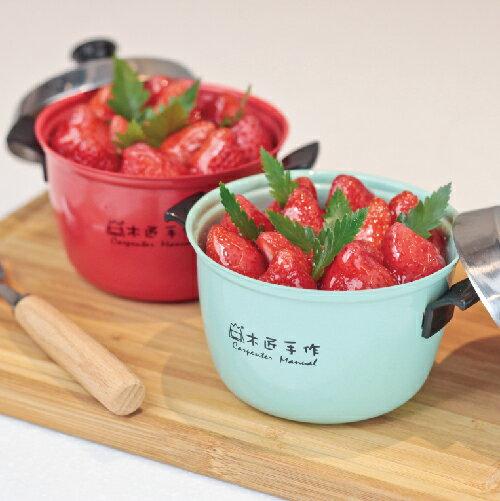 草莓電鍋(一鍋) ★舒芙蕾蛋糕★重乳酪蛋糕|聖誕甜點推薦 1