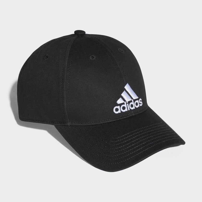 [ALPHA] ADIDAS CLASSIC SIX-PANEL CAP S98150 S98151 六分割老帽