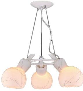 北歐簡約風✩金屬烤漆3燈吊燈★永旭照明LS-5055-1(10445H3)