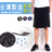 CS衣舖 加大尺碼 台灣製造 MIT 吸濕 排汗 速乾 短褲 三色 9909 - 限時優惠好康折扣