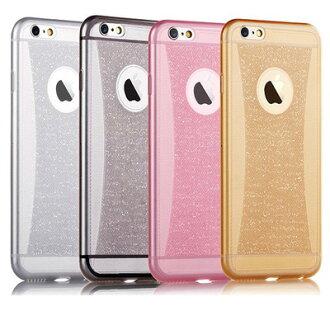 現貨 iPhone6 / 6S 手機殼 迪沃 閃亮系列 4.7寸手機保護軟殼