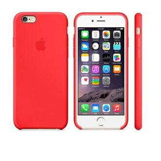 APPLE iPhone 6 4.7吋 原廠矽膠護套 保護套