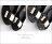 ★399免運★格子舖*【KDW8665】MIT台灣製 金屬片蝴蝶結 仿毛呢紋路皮革 舒適乳膠鞋墊 豆豆鞋 走路鞋 2色 2