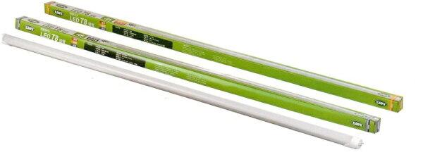 KAO'S★20入裝T83尺LED燈管14W全電壓白光黃光★永光照明5C2-LED-T814W%
