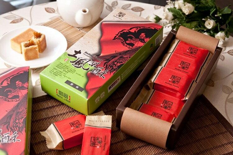 【月餅評比】玫瑰荔枝土鳳梨酥(10入)---免運費 6