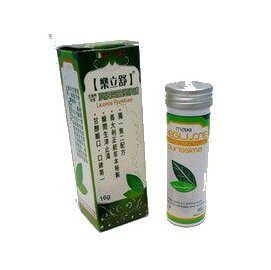 義大利樂立舒甘草頂級深層潤喉糖 16G/瓶◆德瑞健康家◆