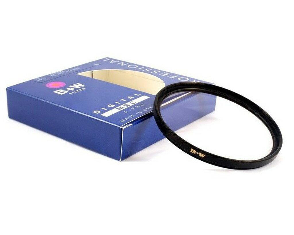 【中壢NOVA-水世界】B+W F-PRO【55mm 58mm 62mm 67mm】010 MRC 多層鍍膜 UV保護鏡