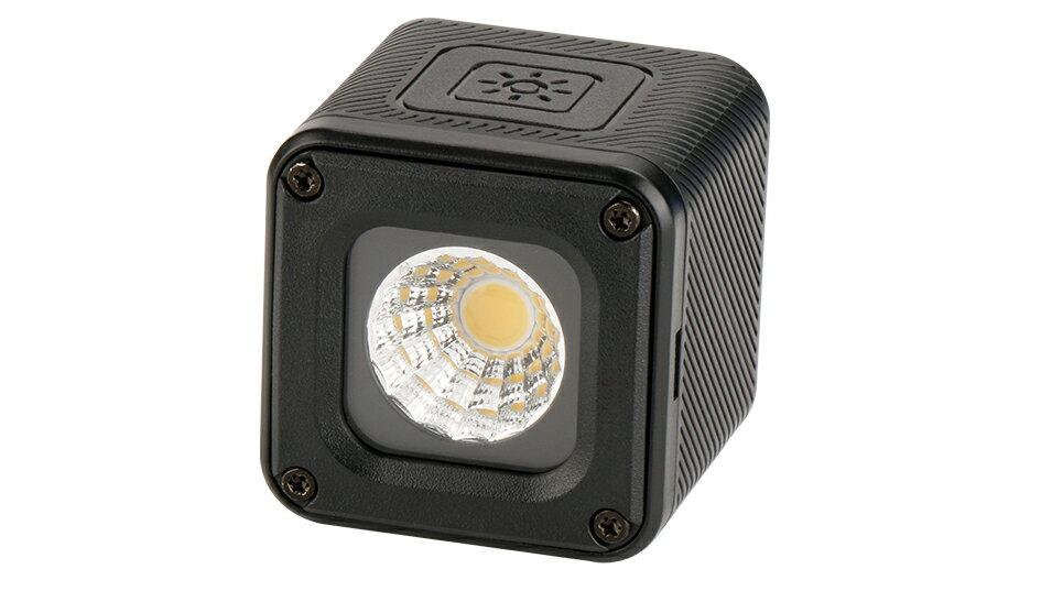 Ulanzi L1 Pro 超迷你防水LED燈(L1 Pro公司貨)