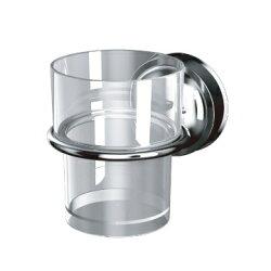DeHUB美式杯架x1-附透明杯 韓國吸盤