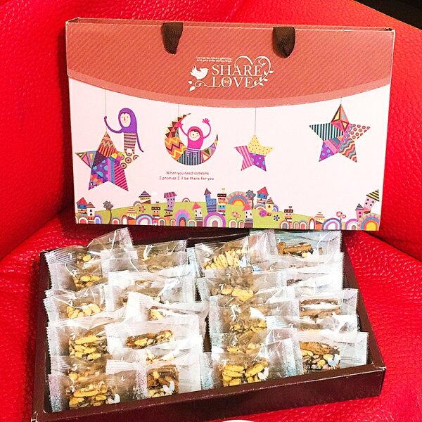果酪手作:A3旺新年綜合雪Q禮盒32入組特惠價399元