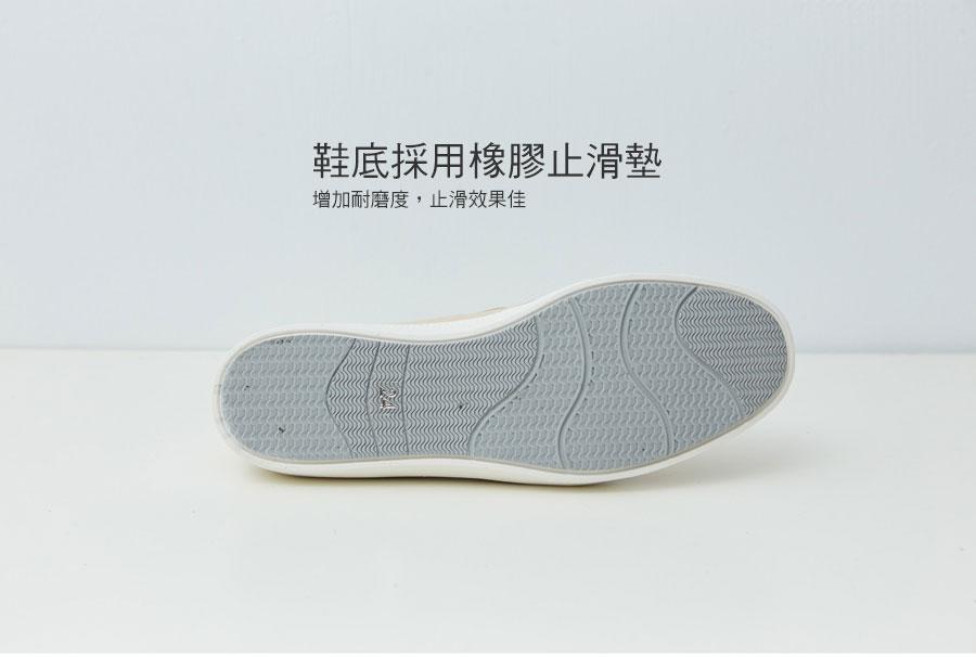 全新底台牛皮氣墊牛津休閒鞋【QC139731480】AppleNana蘋果奈奈 6