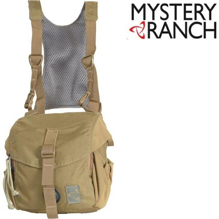 Mystery Ranch 神秘農場 胸掛包  外掛包  胸前袋  戰術包  生存遊戲 Q