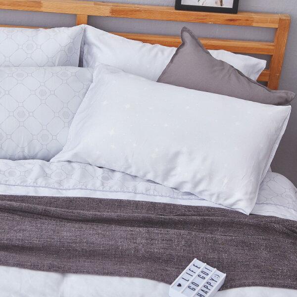 床包雙人加大-100%純天絲【城市印象】60支天絲,含兩件枕套,戀家小舖