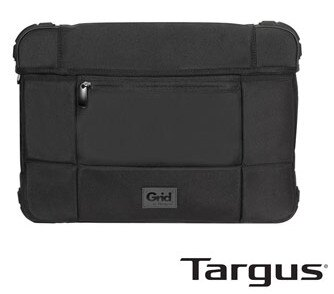 Targus Grid 14 吋耐衝擊隨行包 (TSS846AP)