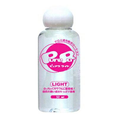 ■■iMake曖昧客■■日本A-ONE PureRa自然水溶性潤滑液-50ml (18216154000000)