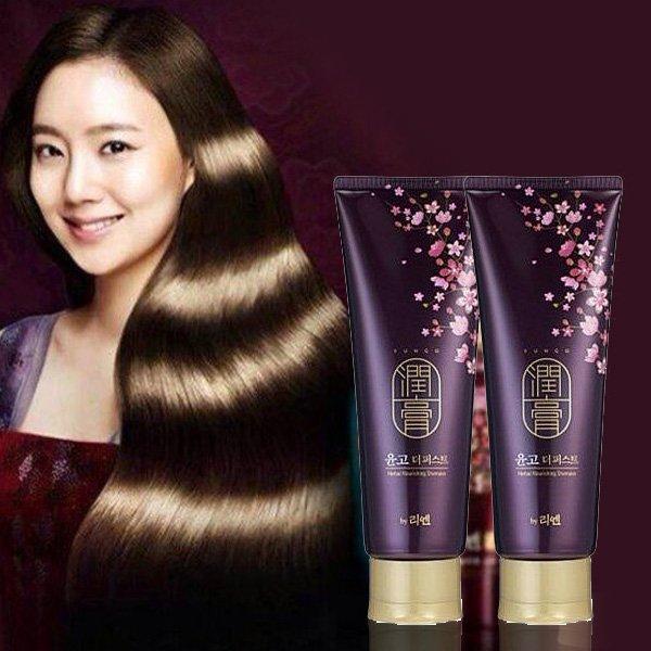 韓國LG-ReEn 頂級潤膏 洗護二合一洗髮精【櫻桃飾品】【24255】