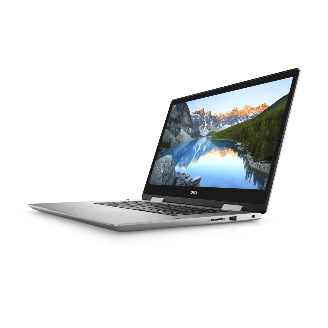 Dell: Dell XPS 13 9360 Laptop 13 3'' Touch Screen Intel i5-8250U