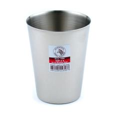 🌟現貨🌟斑馬牌口杯 250cc 斑馬牌不鏽鋼口杯 兒童水杯 斑馬牌不銹鋼杯 斑馬不鏽鋼杯 接粉器 不鏽鋼接粉杯