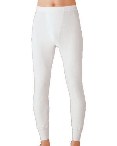 【Gunze郡是】100%純棉 抗菌 保暖衛生褲 M.L.LL