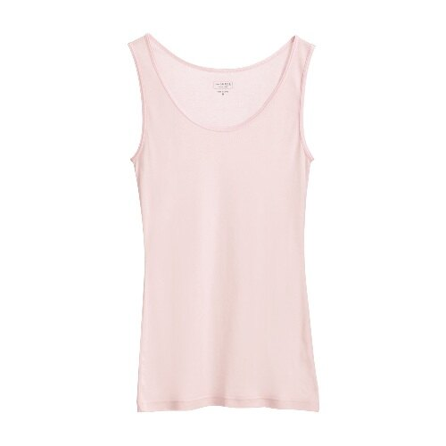 【Gunze郡是】100%純棉超薄背心 粉色 M / L / LL 0