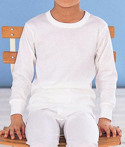 【Gunze郡是】原裝進口-兒童純棉100%內衣褲-背心/短袖/內褲(100cm~160cm)男童長袖