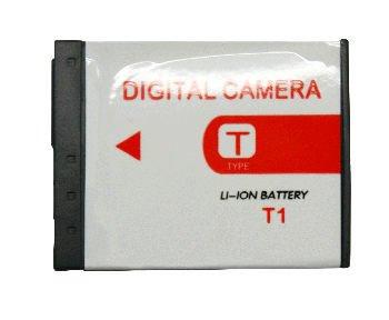 【新風尚潮流】For SONY 鋰電池 NP-FT1 M1/2 T1 T3 T33 T5 T9 T10 3.6v