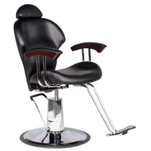 Multi-Purpose Reclining Styling Chair MP-30BLK 0